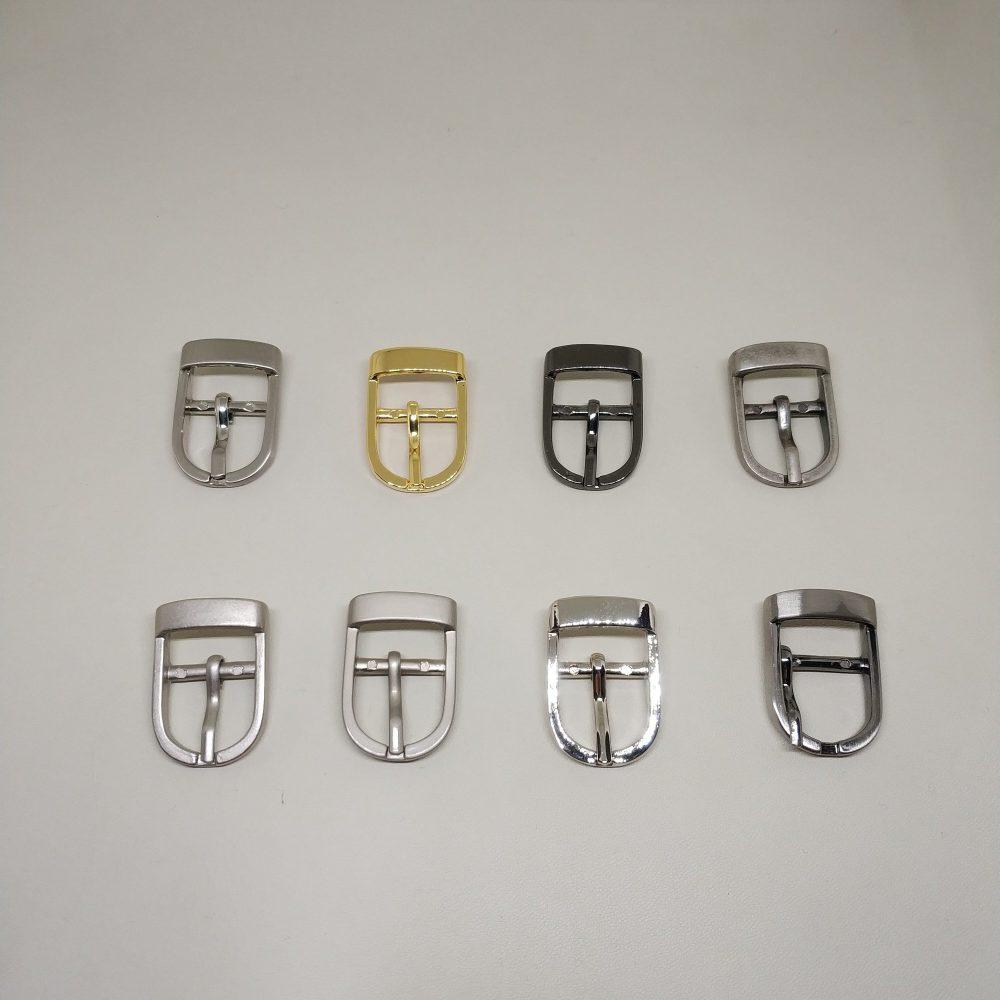 Handbag Metal Pin Buckle