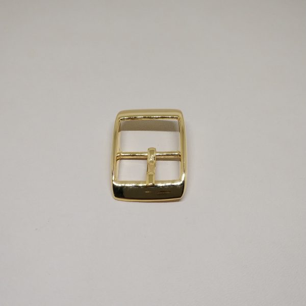 Handbag Metal Pin Buckle