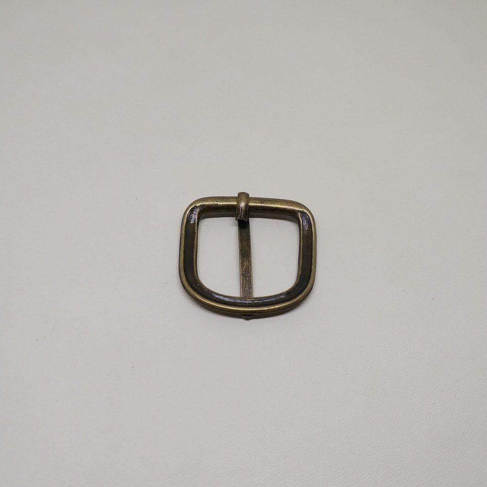 21mm metal Buckle