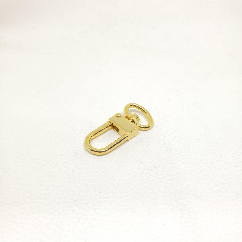 12mm (In-Belt Width) Metal Snap Hook