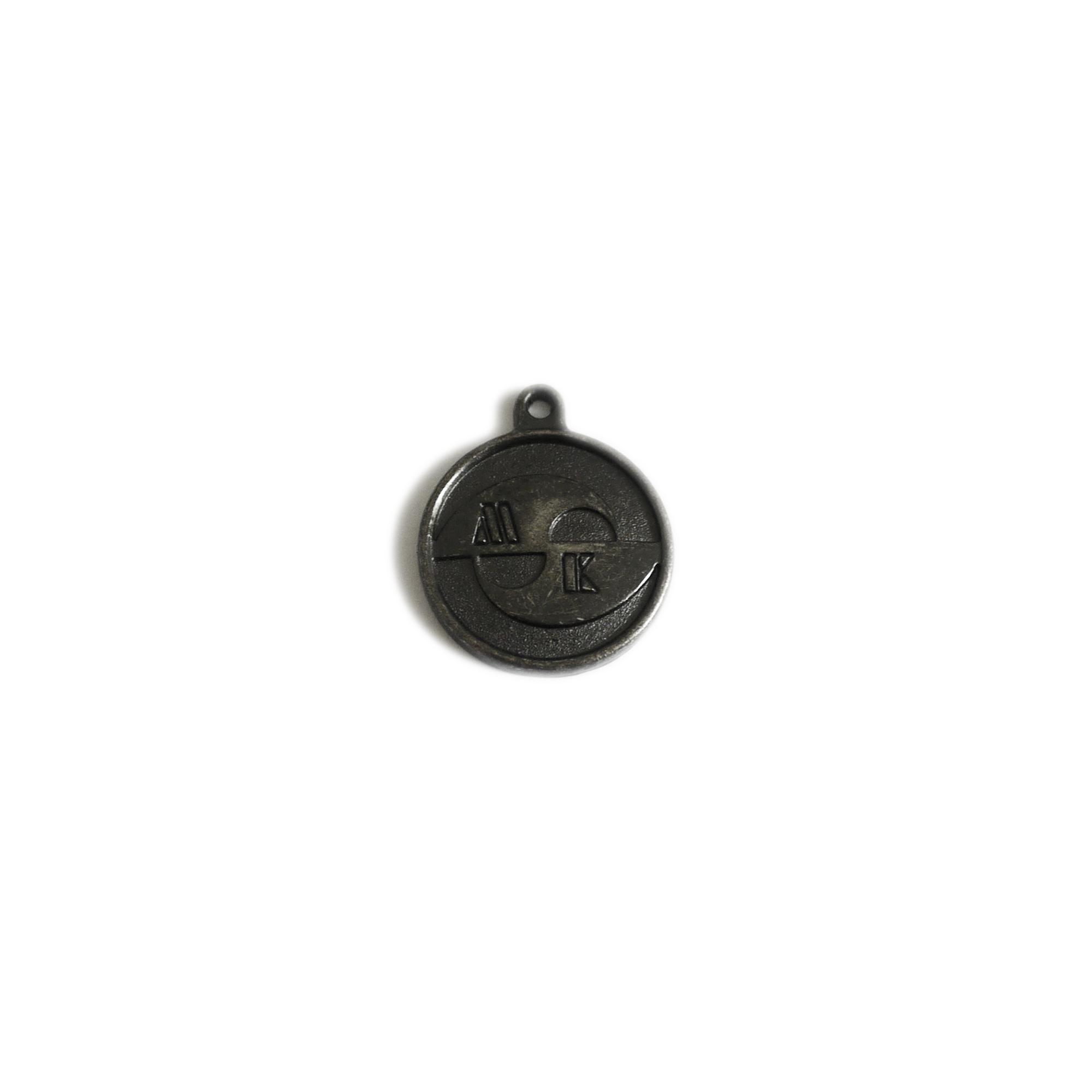 B23 - Rolling Dk. Pewter (N.F.)