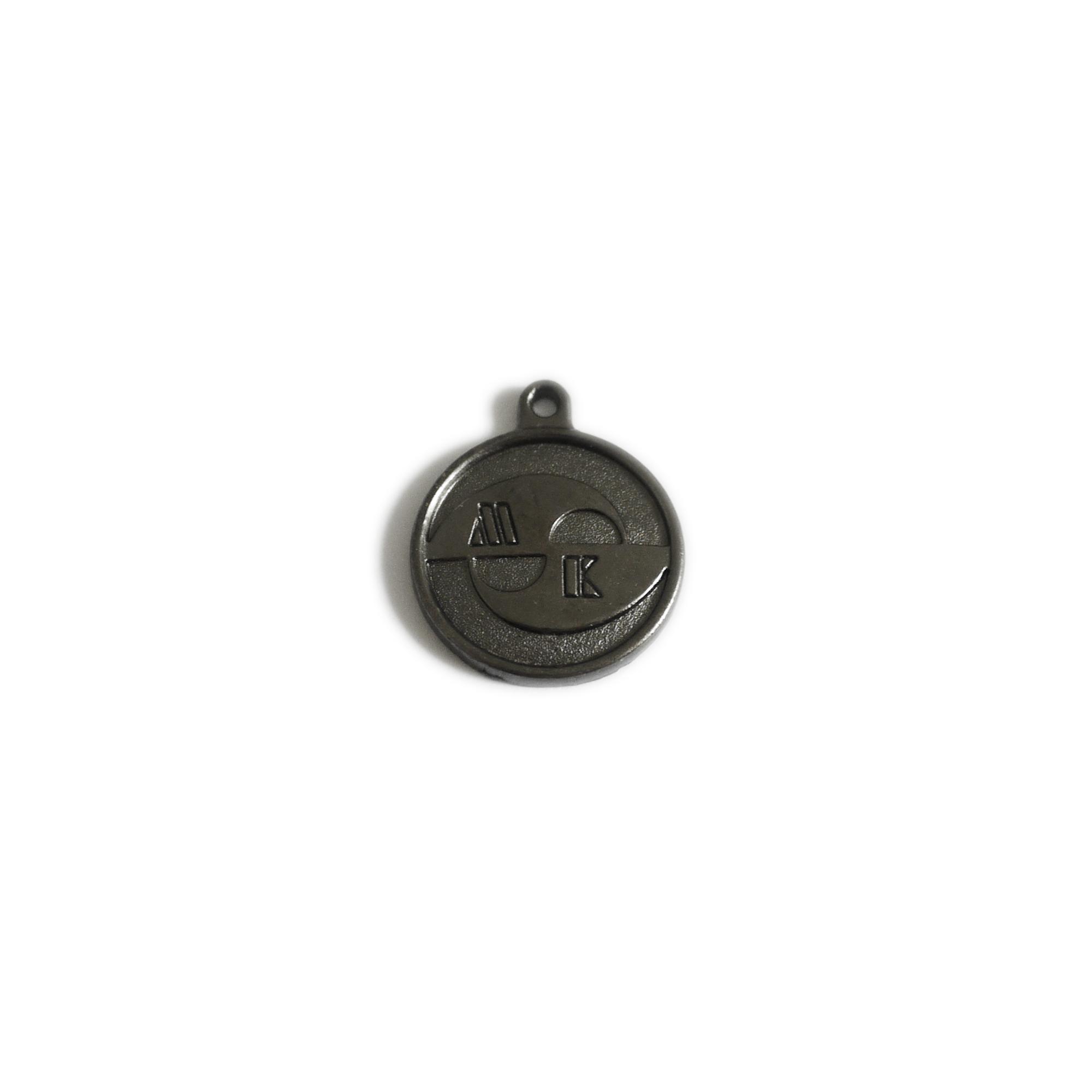 Rolling Black Nickel