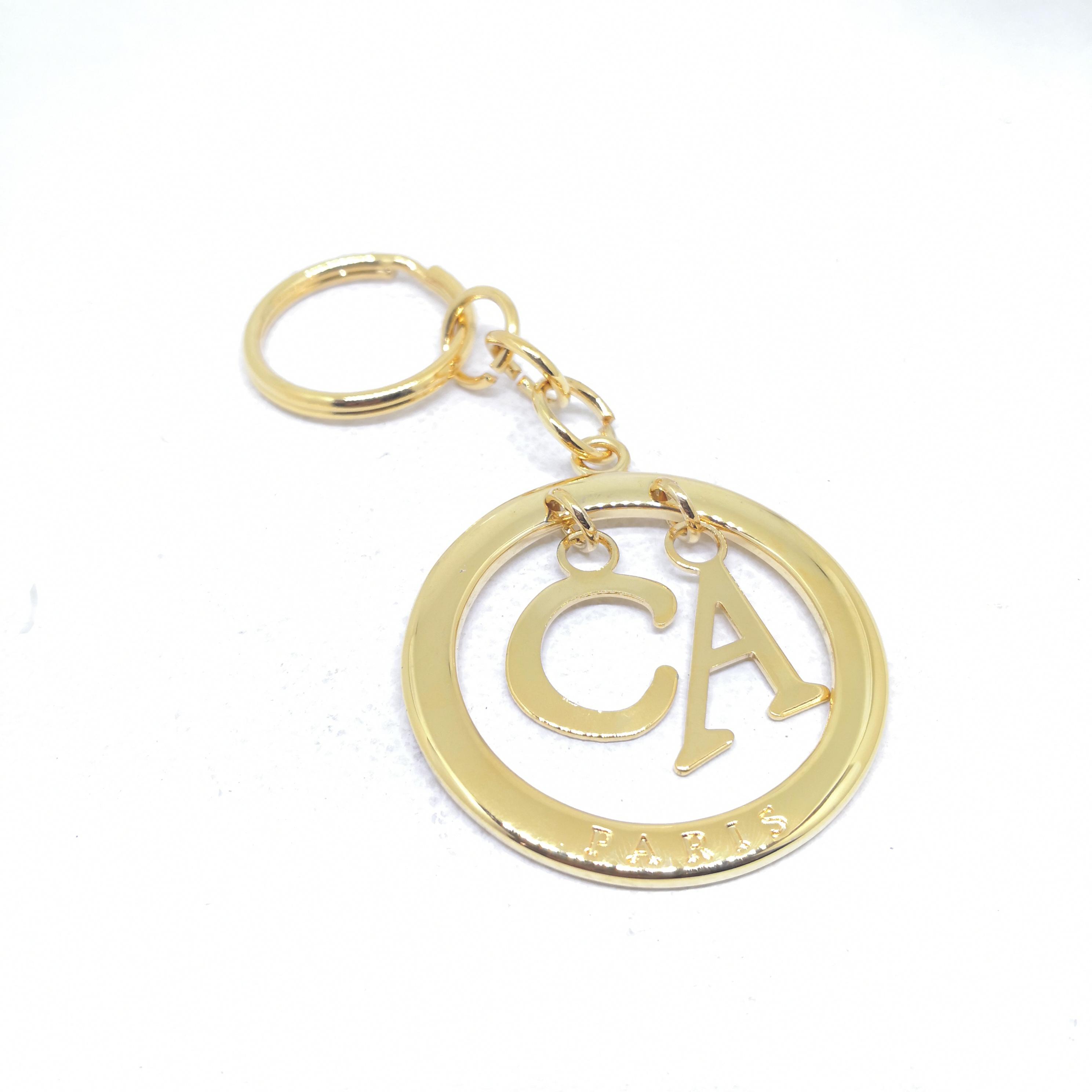 Key Ring - CA