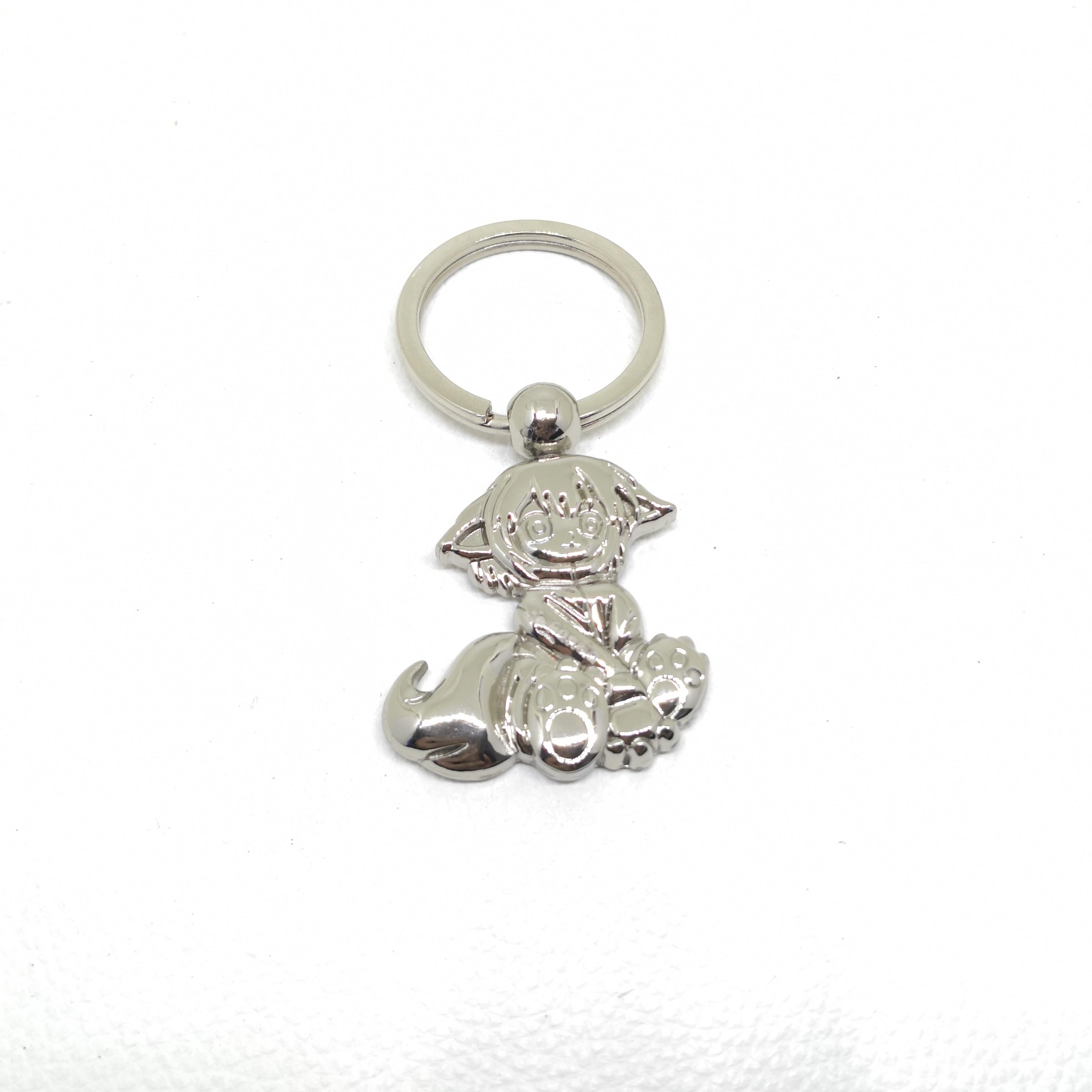 Key Ring - Fancia