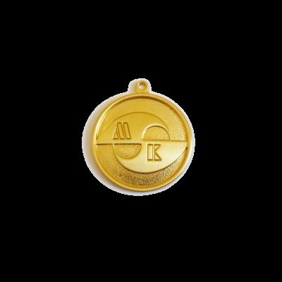 H7 Hanging Brushed Gold (N.F.)