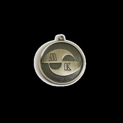 H22 Hanging Brushed Anti-Silver