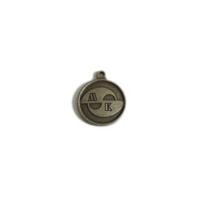 B12 - Rolling Imitation Titanium