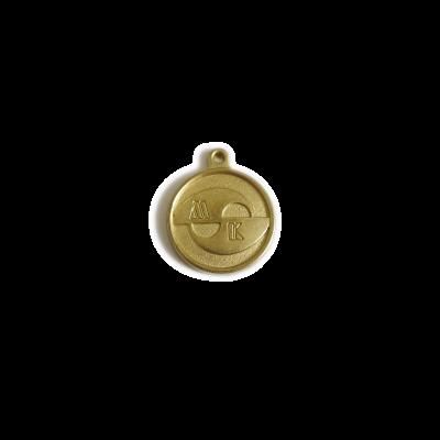 B17 - Rolling Dim Brass (N.F.)
