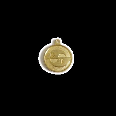 B18 - Rolling Imitation Gold