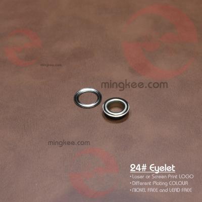 24# Eyelet