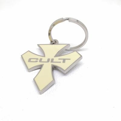 Key Ring - CULT