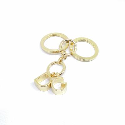 Key Ring - DG