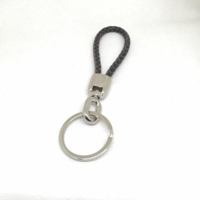Leather Key Ring Gift Set #5