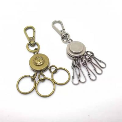 Key Ring - Vintage ALL2