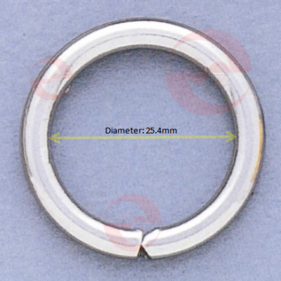 D2-17S (7#x2.54cm)